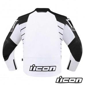 Icon HYPERSPORT2 Jacket - White