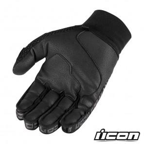 Icon BRIGANT Gloves - Black