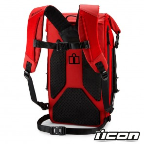 Icon DREADNAUGHT Rolltop Backpack