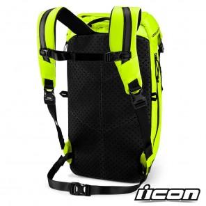Icon SQUAD4 Backpack - Hi Viz