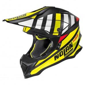 Nolan Casco N53 Comp 18