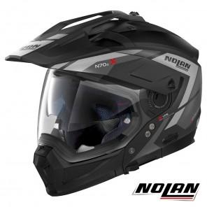 Nolan Casco N91 EVO Classic 1 N-COM