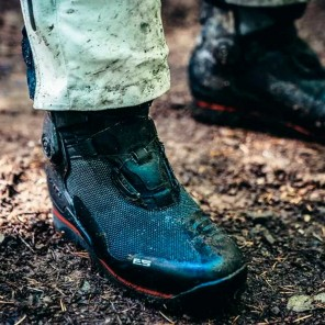 REV'IT! EXPEDITION H2O Boots - Black