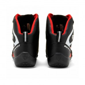 REV'IT! G-FORCE H2O Shoes - Black Neon Red