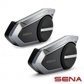 Sena 50S Mesh 2.0 Intercom - Dual Pack