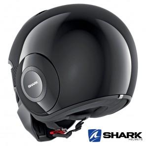Shark STREET-DRAK Blank Helmet