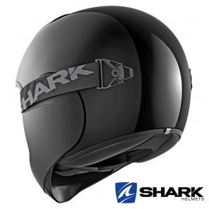 Shark VANCORE Dual Black Helmet