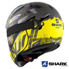Shark VANCORE 2 Kanhji Mat Helmet