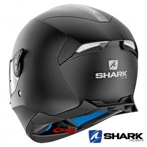 Shark SKWAL 2 Blank Mat Helmet