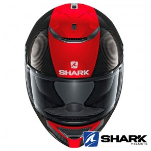Shark SPARTAN CARBON Skin Helmet