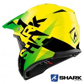 Shark VARIAL Anger Helmet