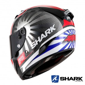 Shark RACE-R PRO CARBON Replica Zarco GP France 2019 Helmet