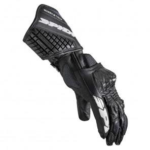 Spidi CARBO 5 Leather Gloves - Black