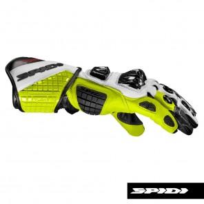 Spidi CARBO TRACK EVO Leather Gloves