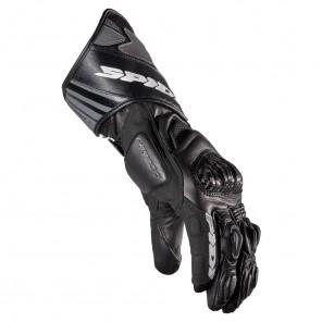 Spidi CARBO 7 Leather Gloves - Black