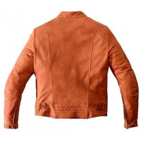 Spidi GARAGE Leather Jacket - Leather