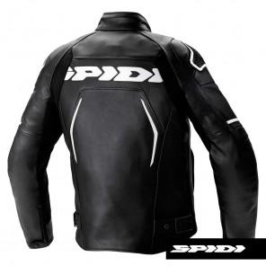 Spidi EVORIDER 2 Leather Jacket