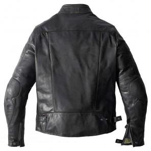 Spidi VINTAGE Leather Jacket - Black