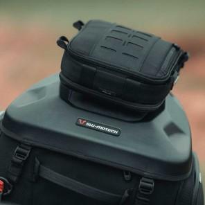 SW-MOTECH PRO Plus Accessory Bag - Black Anthracite