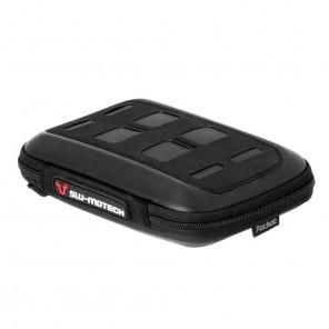 SW-MOTECH PRO Pocket Accessory Bag - Black Anthracite