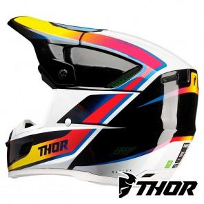 Thor REFLEX ACCEL Helmet - Multi