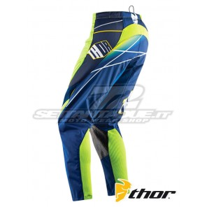 Thor Youth PHASE PRISM Pants - Navy