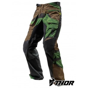 Thor TERRAIN (Over The Boot) Pants