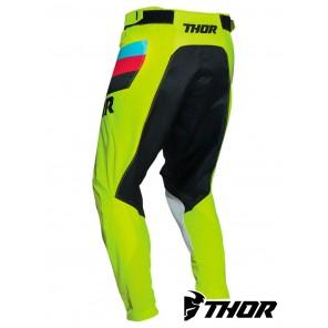 Thor PULSE RACER Pants - Acid Black