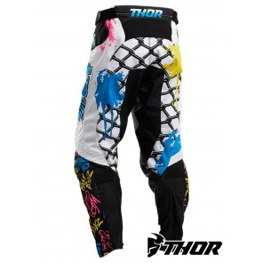 Thor Youth PULSE FAST BOYZ Pants