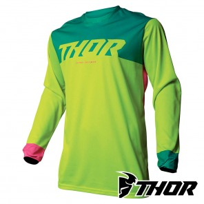 Thor PULSE FACTOR Jersey