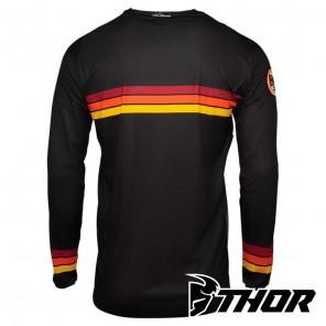 Thor HALLMAN TRES Jersey - Black