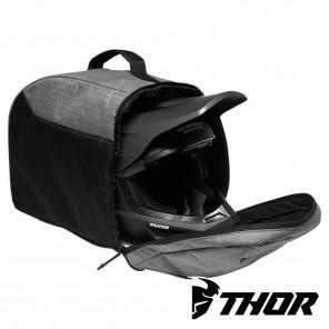 Thor HELMET Bag - Grey Black