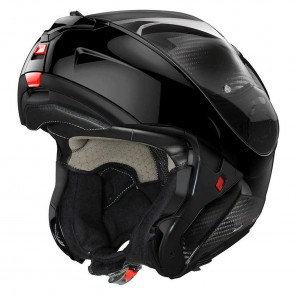 X-lite X-1005 ULTRA CARBON N-COM Dyad 1 Helmet - Carbon
