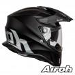 Airoh COMMANDER Color Dual Sport Helmet - Black Matt
