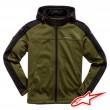 Alpinestars STRATIFIED Jacket - Military Green