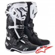 Alpinestars TECH 10 MX Boots - Black White