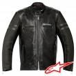 Alpinestars ELIMINATOR Leather Jacket