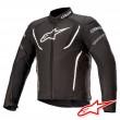 Alpinestars T-JAWS V3 WATERPROOF Jacket - Black White