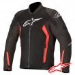 Alpinestars VIPER V2 AIR Jacket - Black Red Fluo