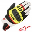 Alpinestars SP-5 Leather Gloves