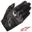 Alpinestars STELLA SMX-1 AIR V2 Women's Gloves - Black