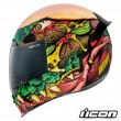 Icon AIRFRAME PRO Fastfood Full Face Helmet