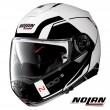 Nolan N100-5 Consistency 19 N-COM Helmet