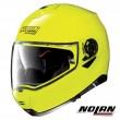 Nolan N100-5 Hi-Visibility 22 N-COM Helmet