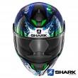 Shark SKWAL 2 Switch Riders 2 Helmet