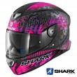 Shark SKWAL 2 Switch Riders 2 Mat Helmet