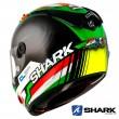 Shark RACE-R PRO Replica Zarco 2017 Helmet