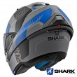 Shark EVO-ONE 2 Slasher Mat Helmet
