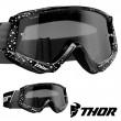 Thor COMBAT Sand Blast Goggles
