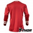 Thor HALLMAN HOPETOWN MX Jersey - Brick
